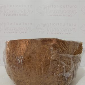 Vaso de Fibra De Coco nº3