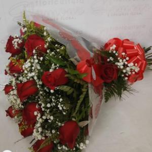 Boque de 15 Rosas